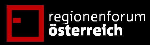 Regionenforum Österreich – Gemeinsam für eine gute Zukunft am Land